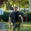 Big Tech and Amazon: too powerful to break up?