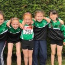 ATHLETICS | Glenmore AC girls book their place in All Ireland finals