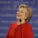 Clinton said a lot about Iran during the debate. Not all of it was true.