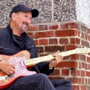 Six-string brothers: Louisiana guitar slinger James Burton champions the timeless allure of Rick…