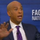 Watch Cory Booker destroy GOP's scheme to repeal Obamacare without a replacement