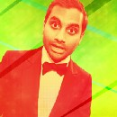 How Aziz Ansari Wrote an 'SNL' Monologue in Record Time