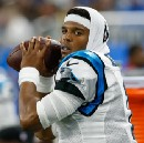 Cam Newton Isn't a Good Enough Passer to Talk Trash to Women About Passing