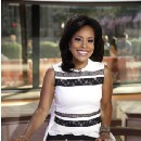 Sheinelle Jones on Failure and the Pressure To Be a 'Supermom'