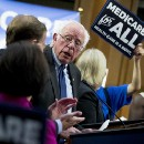 Sanders Is Changing the Democratic Party
