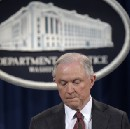 Poll finds Americans want Jeff Sessions out