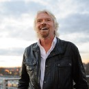 The Book That Changed Richard Branson's Life