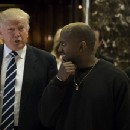 Kanye, Trump, and the Politics of Self-Obsession