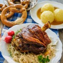 German government agency bans meat from official functions