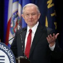 Jeff Sessions said that people who commit perjury must be removed from office