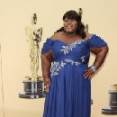 Why Gabourey Sidibe's Blue Oscars Gown Was so Controversial