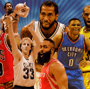 The Greatest, Best, and Most Historic NBA MVP Column Ever