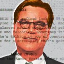Aaron Sorkin Is Ready to Embrace the Internet—and Teach You Screenwriting