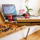 The Dark Side of Eating at Your Desk