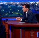 Colbert mocks EPA chief's climate denial: 'You really shouldn't contradict your own website'