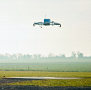Amazon Is Dead Serious About Delivering Your Goodies by Drone