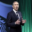 Starbucks' epic response to Trump's executive order