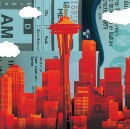 How Seattle Could Solve America's Traffic Problem