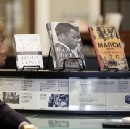 Amazon sells out of Rep. John Lewis' biography after Trump attacks him