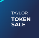 How to take part in Taylor's Token Sale