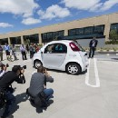 Silicon Valley Won't Build Next Generation of Cars