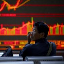 China is battling ever more intensely in world markets