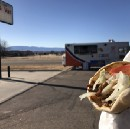 Shah's Food truck is flavorful and delicate Mediterranean in Southern Colorado