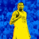 Kevin Durant on Everything You Could Want to Know About the Finals, Golden State, and Kevin Durant
