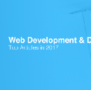 Web Development & Design — Best of 2017