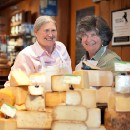 Counter Culture: How the Women Behind Cowgirl Creamery Built a Culinary Movement in California