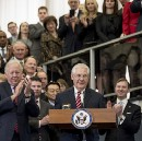 Secretary of State Rex Tillerson Delivers Welcome Remarks to Employees