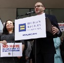 Trump's leaked 'religious freedom' order would permit virtually all anti-LGBT discrimination