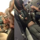 Media outlets smear victim of United Airlines brutality