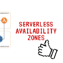 Serverless availability zones are the missing level of resiliency for AWS