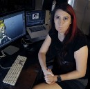 Brianna Wu Wants to Play a New Game