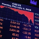 How to interpret a market plunge