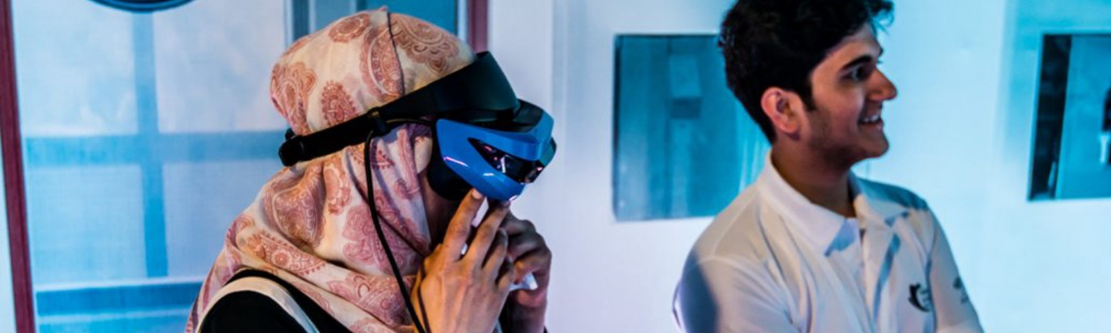 Tech Trends VR Training Varkey Foundation Global Education and Skills Forum HoloLens Haptic Surgical Training HealthTech