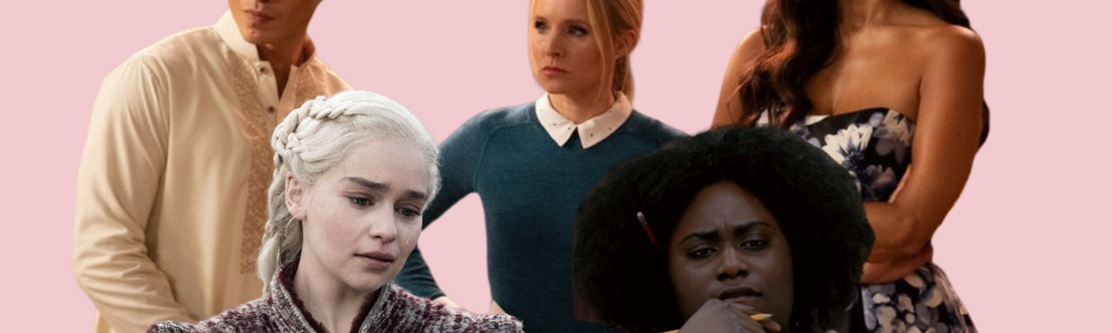 The Good Place, Game of Thrones, and Orange Is the New Black were among the very best TV shows of the 2010s decade…