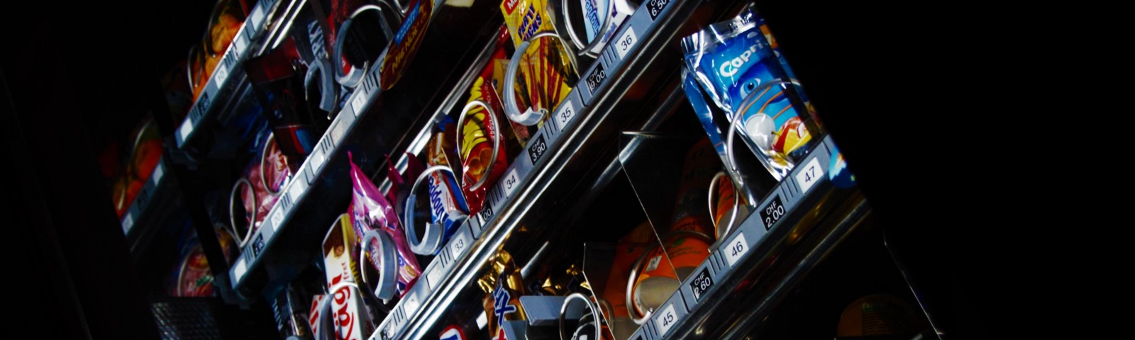 The Vending Machine Murders: How 12 people were indiscriminately poisoned throughout Japan