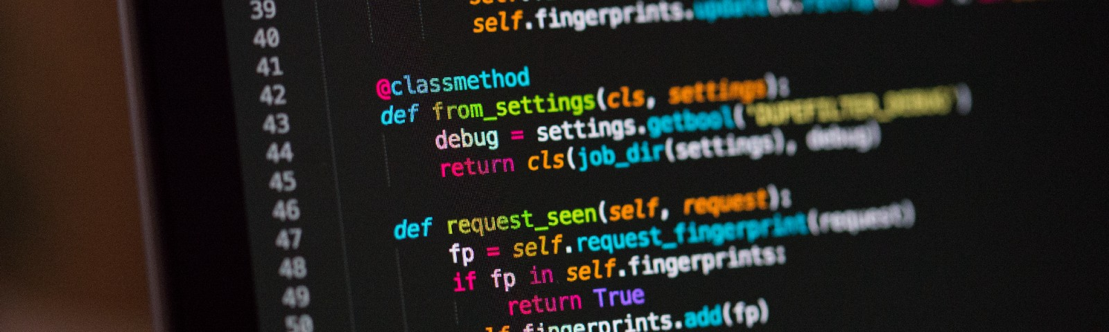 Python has brought computer programming to a vast new