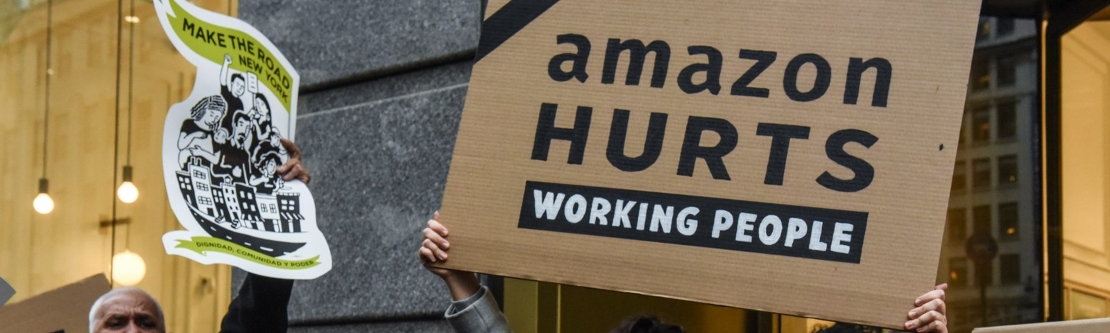 Why It's Time to Cancel Your Amazon Prime Account