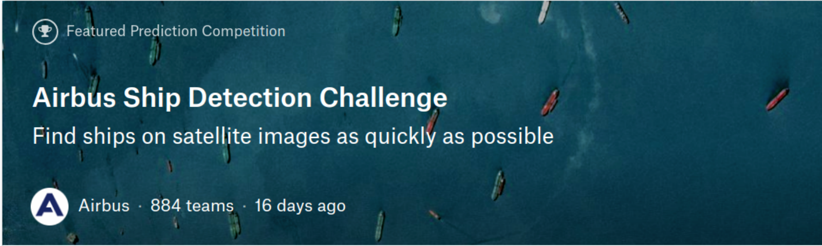 Lessons Learned from Kaggle's Airbus Challenge  - Towards Data Science