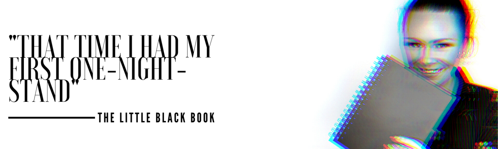 That Time I Had My First One-Night-Stand — Ellen McRae — The Little Black Book