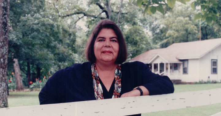 essay on wilma mankiller