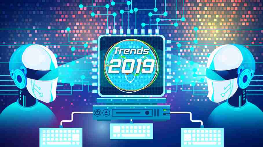 10 Pragmatic Expectations for Machine Learning Technologies in 2019