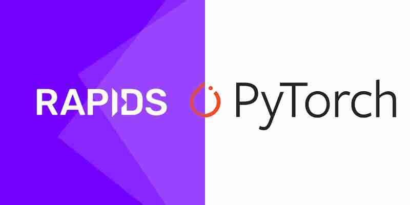 Using RAPIDS with Pytorch – mc ai