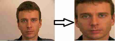 Train FaceNet with triplet loss for real time face recognition… – mc ai