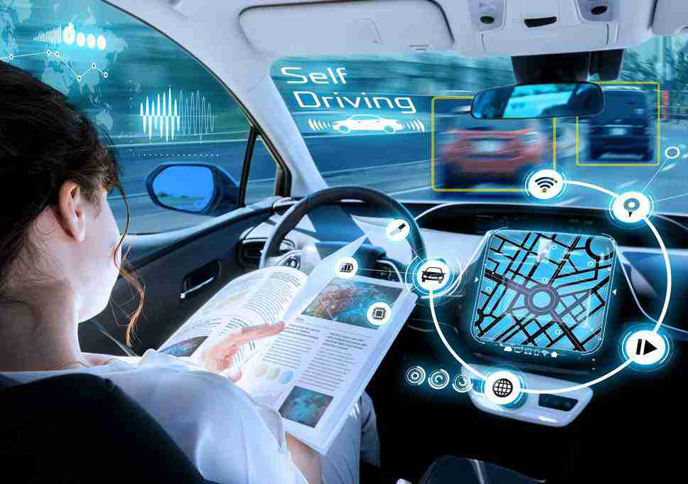 Future of Transportation: Autonomous Cars – mc.ai