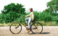 Bicycle & Travel