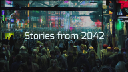 Stories from 2042